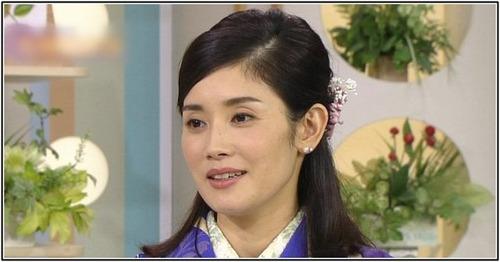【超驚愕】石田ひかり(45)、衝撃告白wwwwwwwのサムネイル画像