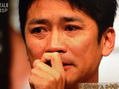 【仰天】TOKIO国分太一さん、詐称を告白wwww完全にアウトだったwwwwのサムネイル画像