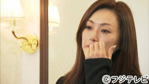 【激怒】 酒井法子さん(45)がブチギレ!!その理由がこちらです・・・のサムネイル画像