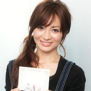 【驚愕】新山千春(34)の現在の姿をご覧くださいwwwwwwwのサムネイル画像