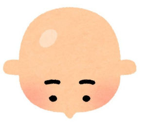 【超朗報】ハゲの時代到来!!!お前ら完全勝利!!!のサムネイル画像