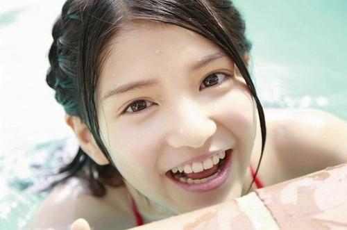 【悲報】川島海荷が消えた理由・・・・のサムネイル画像