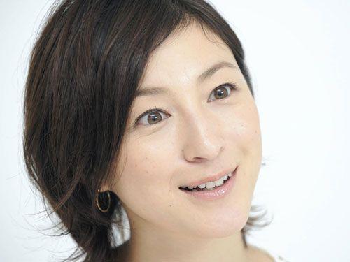 悲報...広末涼子さん、衝撃告白・・・闇が深すぎる・・・のサムネイル画像