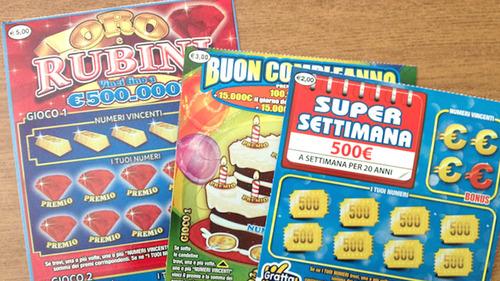 【狂気】盗んだお金で宝くじ6億円当選した結果wwwwwwのサムネイル画像