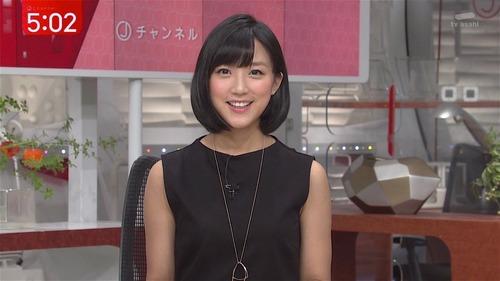 【画像】竹内由恵アナ(32)、性欲がヤバ過ぎるwwwwwのサムネイル画像