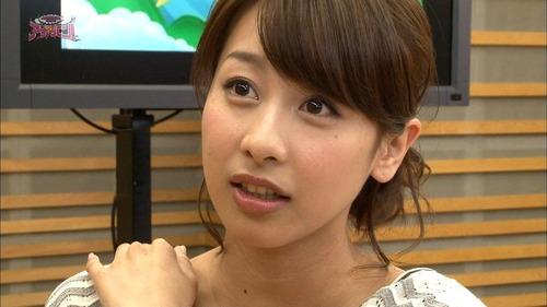 【リーク!】 加藤綾子アナと「お風呂」に入った女が暴露wwwwwオッパイがwwwwのサムネイル画像