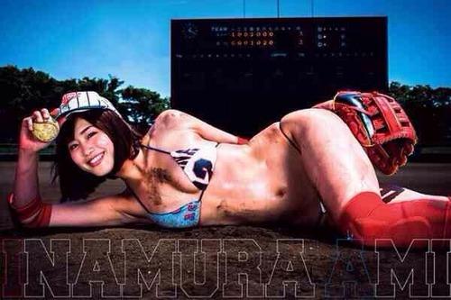 【超驚愕】稲村亜美さん(Eカップ 173cm)のアレwwwwヤバすぎwwwwwのサムネイル画像