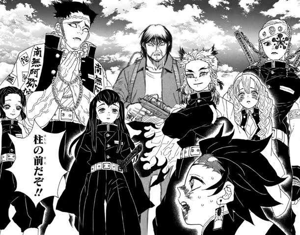 【悲報】小学生が憧れる人1位「炭治郎」2位「母親」3位「胡蝶しのぶ」