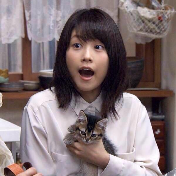 【画像】有村架純とかいうパーフェクト美少女wwwww