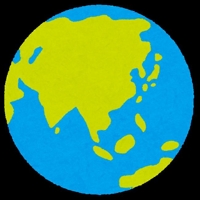 【悲報】東アジアで感染者増えている国、日本だけ