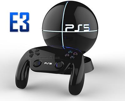 e3-playstation