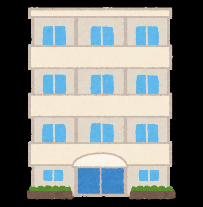 お前らの住むマンションの1階にあったら嬉しい店舗wwwww