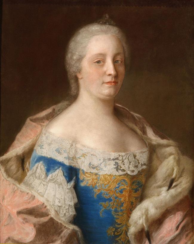 Maria-Theresia_van_Oostenrijk_-_Liotard