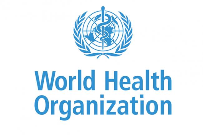 World-Health-Organization-Logo