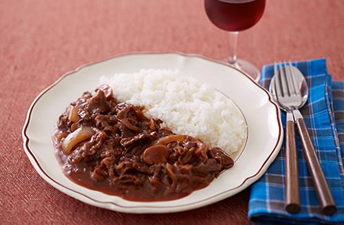 ハヤシライスとかいうクソマズ料理wwwwwww