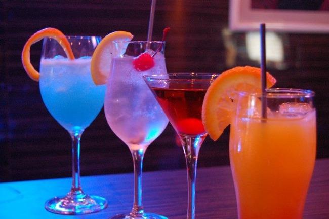 お酒擬人化ソシャゲ「乾杯これくしょん」にありがちなこと