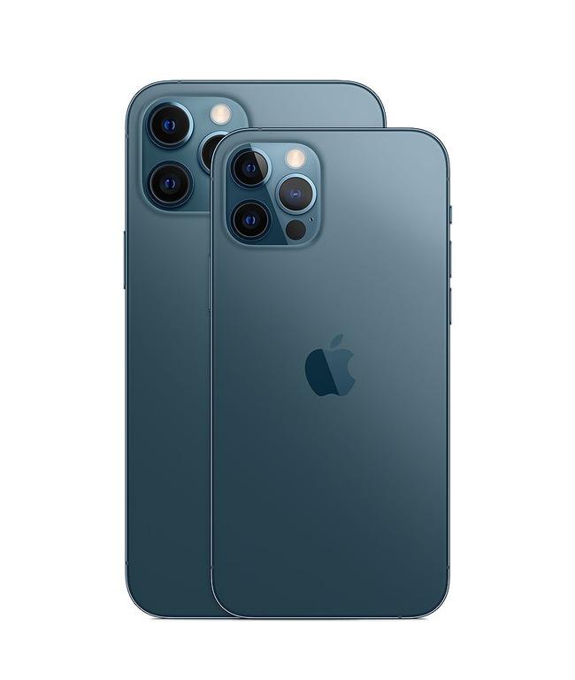 iPhone12「指紋認証ないです。Lightningケーブルです。高いです」←こいつ