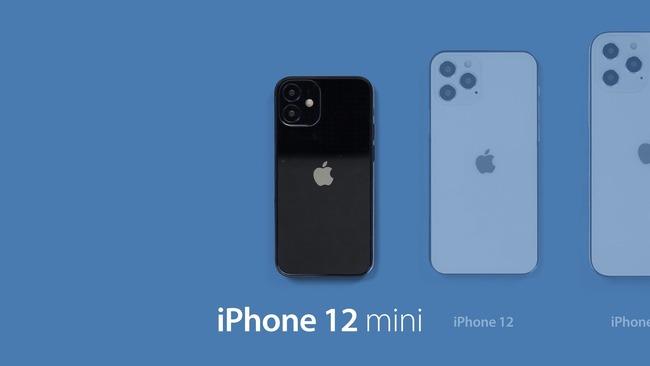 【朗報】iPhone12mini、セキュリティが完璧