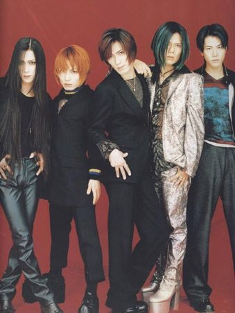 V系(ビジュアル系)と言えば?→一般人「X JAPAN」
