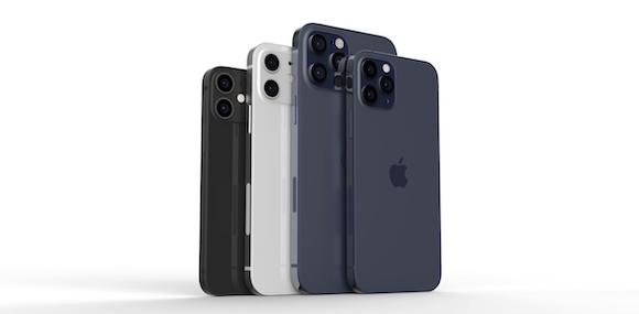 【悲報】iPhone12、iPhone史上最低のスマホになる可能性が浮上