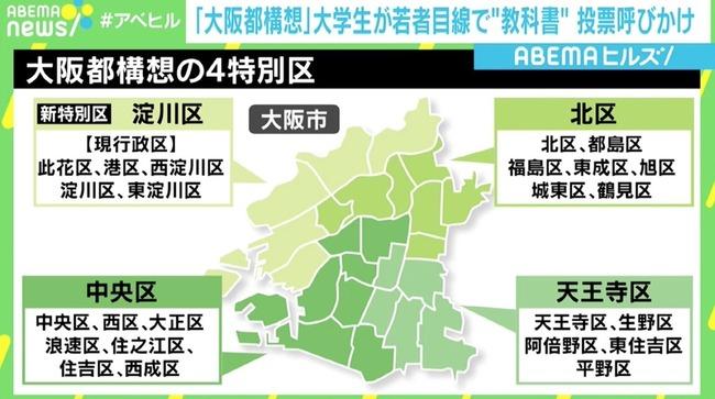 大阪都になるメリットとデメリットって何?