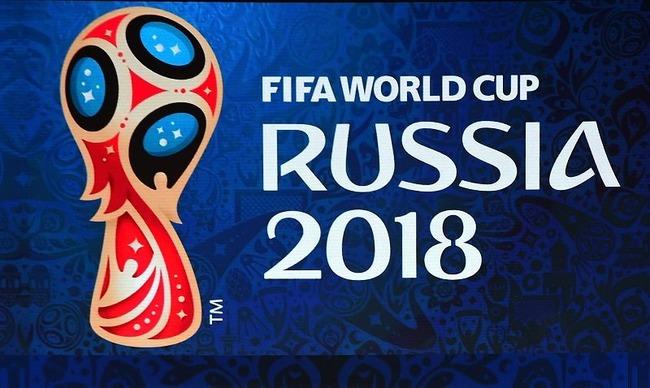 ロシアワールドカップの思い出