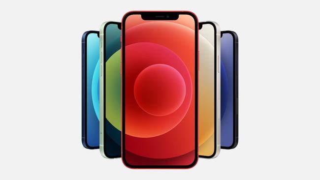 iPhone12「指紋認証ねンだわ、最安8万からなンだわ、Lightningケーブルなンだわ」