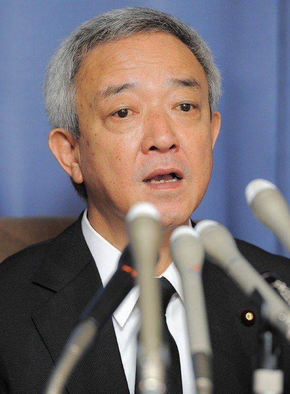 【訃報】元復興担当相の松本龍さん(67).......肺がんで亡くなる