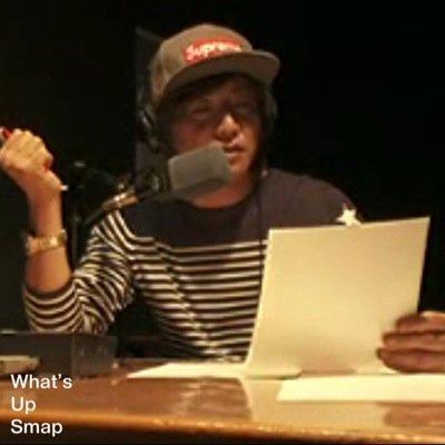 【悲報!】木村拓哉さん、レギュラー番組がラジオ1本に!.................