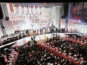 今年のNHK紅白どうなる?.......注目はサザン、DA PUMP、そして竹島宏.......