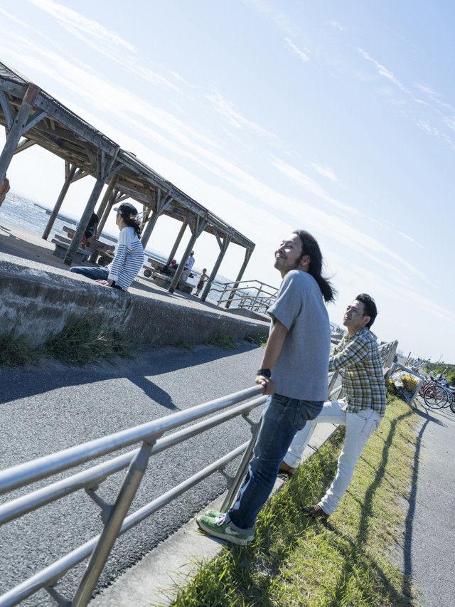 【訃報】サニーデイ・サービスのドラマー、丸山晴茂さん、死去  47歳............................