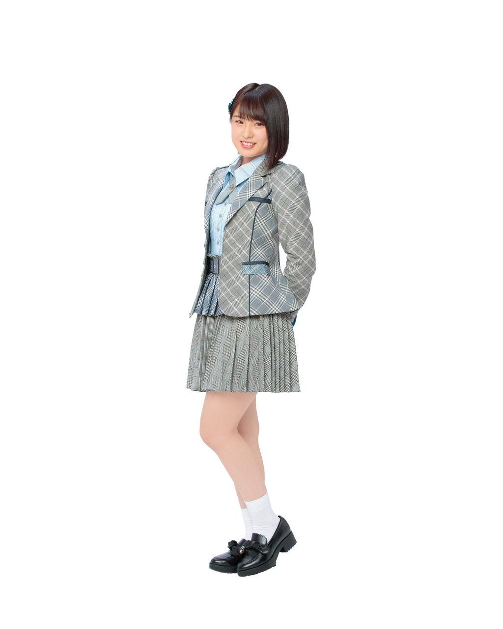 <AKB48・チーム8山田菜々美>活動休止を発表!.....体調不良が続いて…「ごめんなさいの気持ちで いっぱいです」