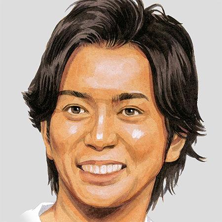 <「嵐」松本潤>広島の避難所を訪問.......「何か力になれることがあったら…」