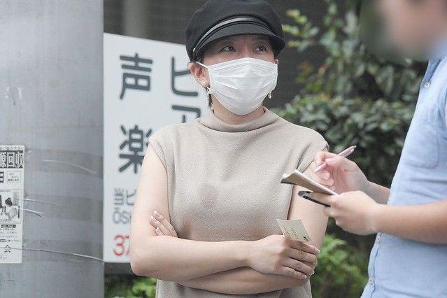 <加藤茶>緊急入院していた!......... 綾菜夫人の「判断」とは?
