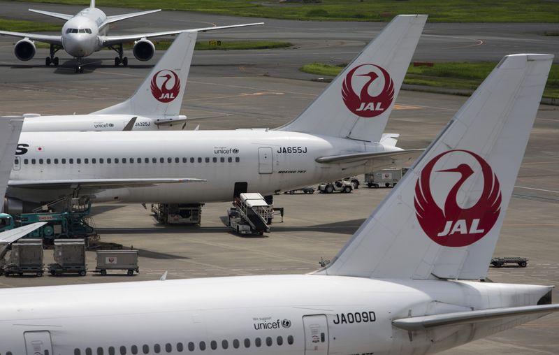 <航空>...JAL乗務員が、 機内トイレで飲酒.....