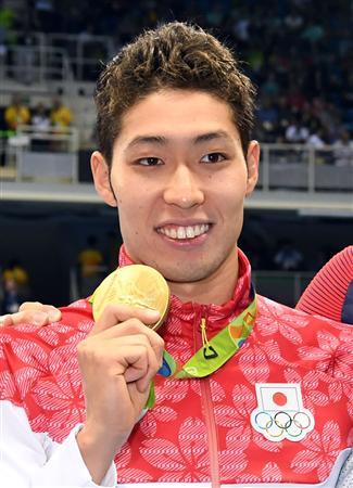 金メダル級カップル誕生!.......miwaと競泳・萩野公介が熱愛♡交際1年wwwwwwwwwwwwwwwwwww