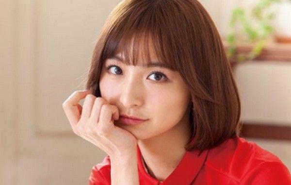 <篠田麻里子>3歳年下の実業家との結婚発表!......共通点は「玄米を食べて育った」.....交際1日