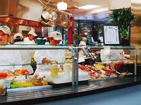 グーグル食堂