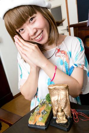 news2plus    女性器3D芸術家兼女性漫画家「ろくでなし子」こと五十嵐恵(42歳)逮捕 コメントする                news2plus