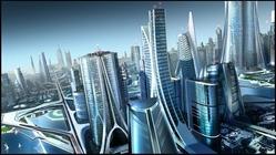 未来の世界-18