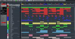 Dancehall-Cubase-DAW-Template1