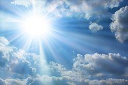 【悲報】「太陽が15日連続で活動してない!」NASAがガチ発表!!!