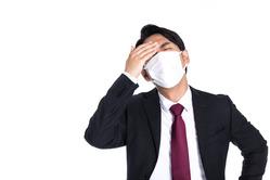 マスコミ「マスクは全国で品切れで供給の目処もたっていません」←これ
