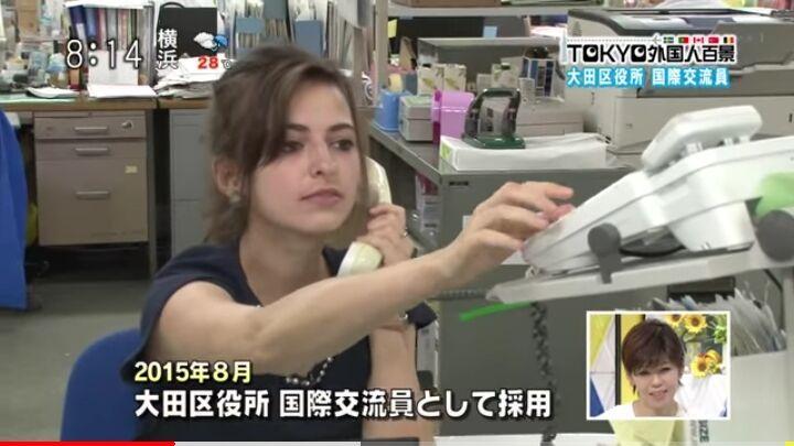 【画像】イギリス人「日本の職場では未だに電話やFAXを使ってて驚いた」