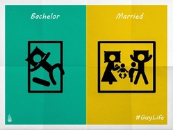 How-Marriage-Chnages-Bachelor-Life-9