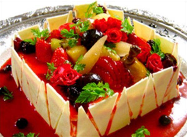 ワイ「甘いもん食いたいンゴ…ケーキ買ったろ」1ホール購入