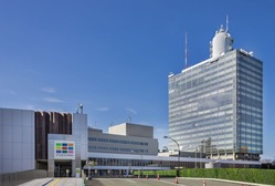 NHK_Broadcasting_Center_2016