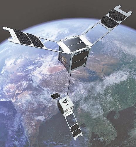 ニュース30over : 静岡大学が宇宙エレベーターの実験をした結果 ...