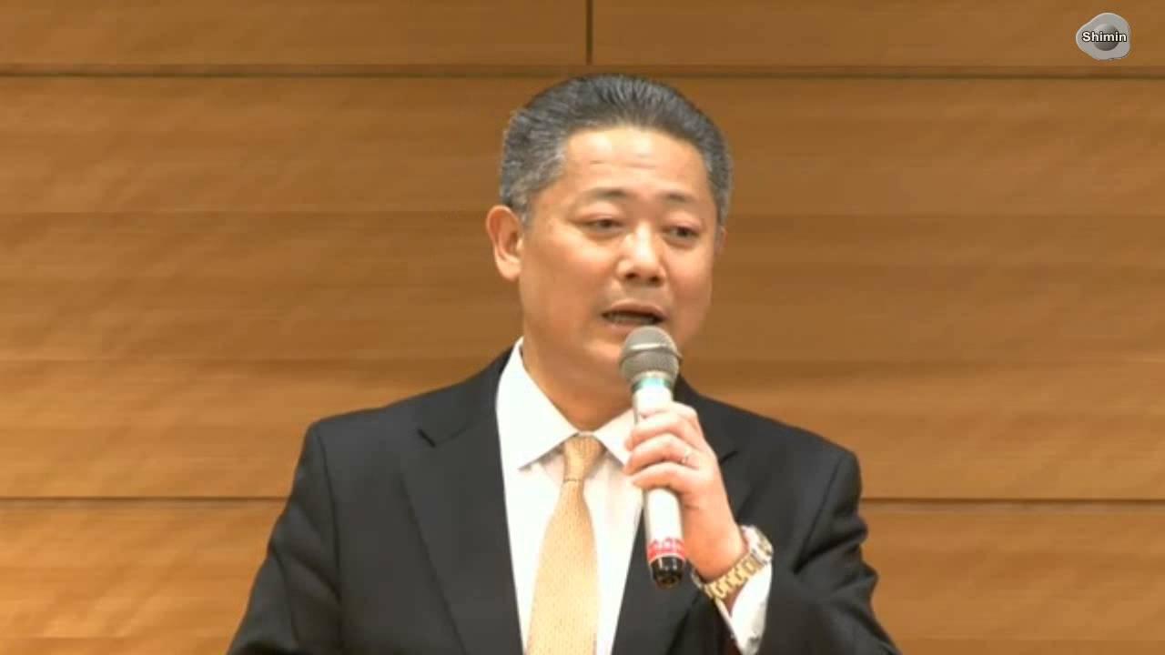 日本維新の会の馬場幹事長「不思議なのは不正を見つけられなかった旧民主党勢が不正を見つけた政権を叩いてることです。」