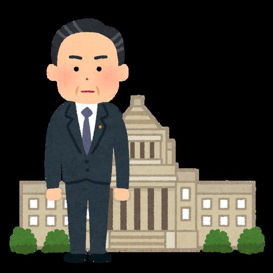 菅総理「どうせオリンピック始まれば皆盛り上がるからw」
